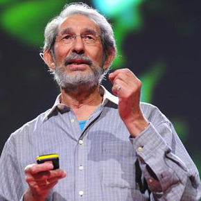 Geoffrey West: The surprising math of cities and corporations   Video on TED.com