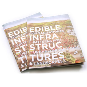 Edible Infrastructures Phase I - Hot Off the Presses