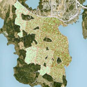 Kungsängen, Stockholm Region